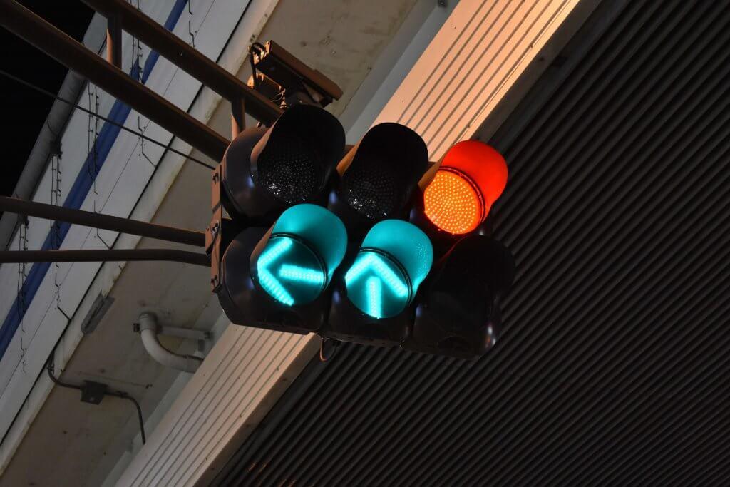 An toàn khi tham gia giao thông ở Đức