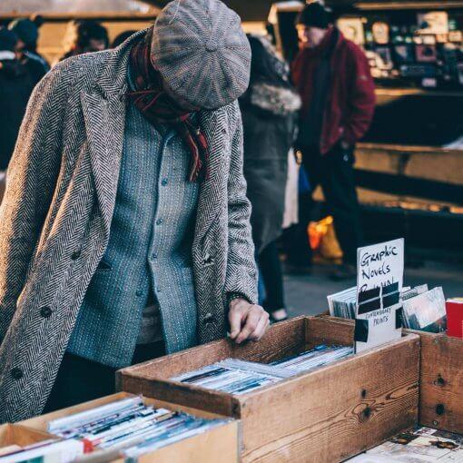 cho-do-cu-flohmarkt-o-duc