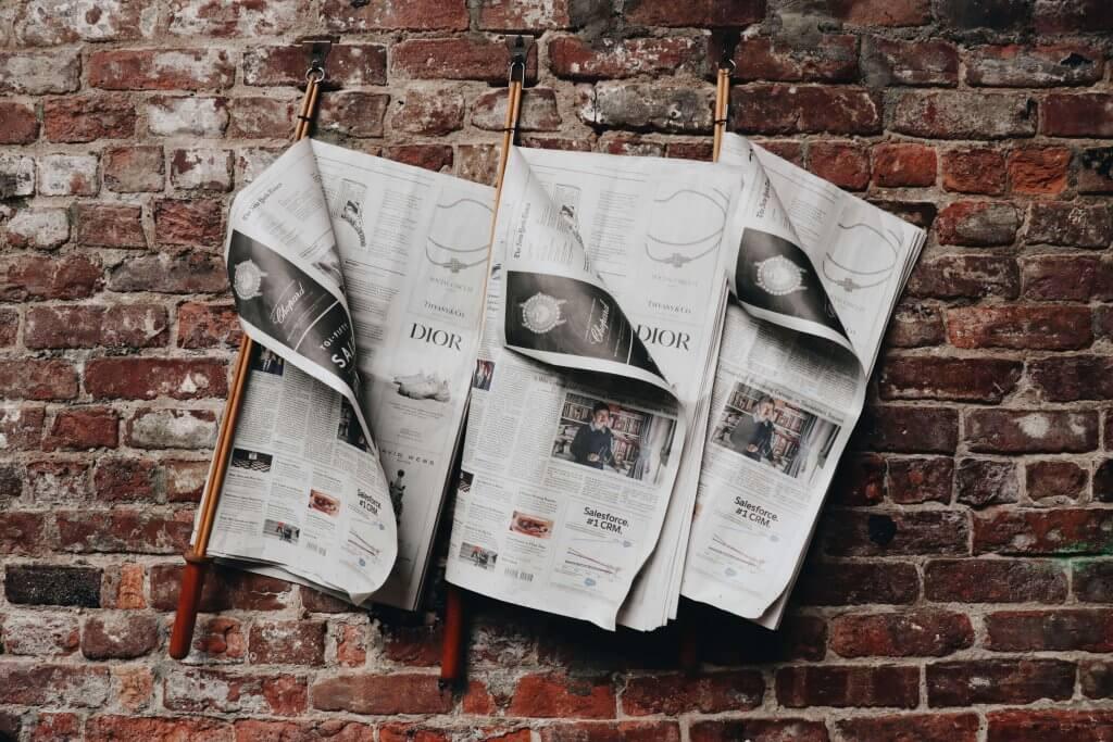 Dạo quanh nhật báo Đức và Việt