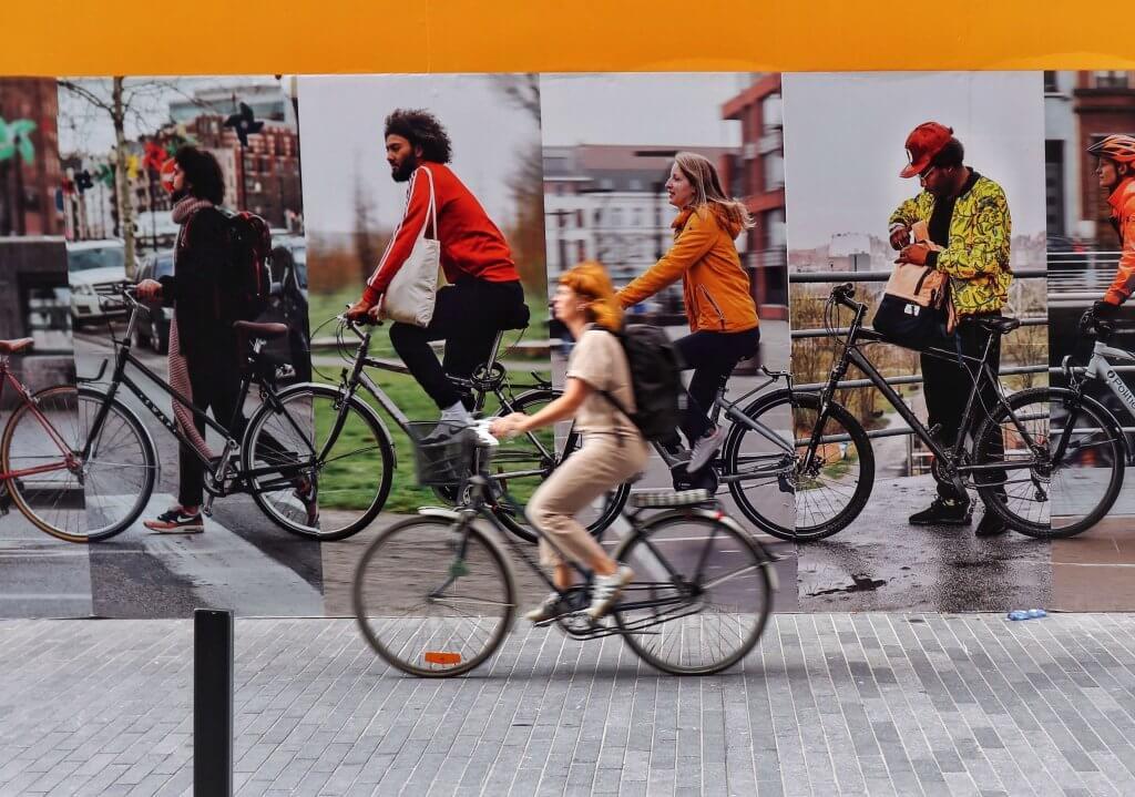 Cách thức đi lại giá rẻ dành cho du học sinh ở Đức