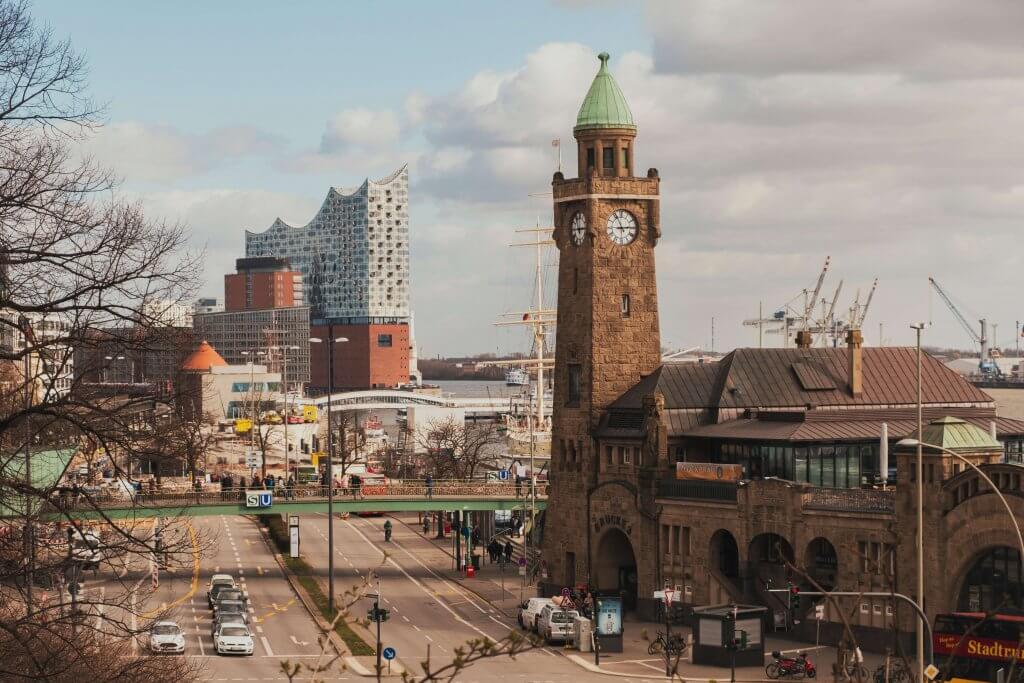 Hamburg – Trung tâm công nghệ và khởi nghiệp