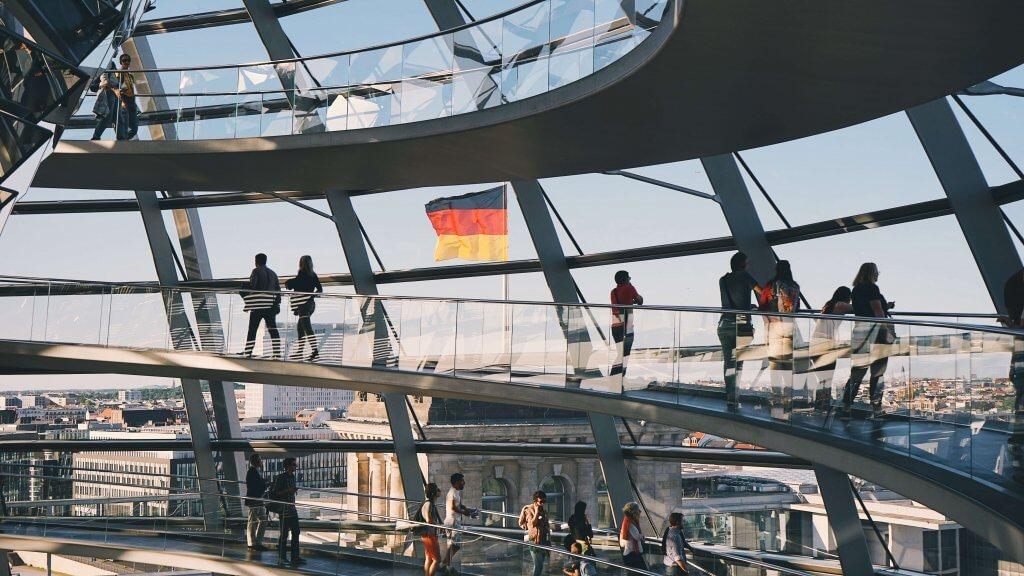 Khám phá nước Đức