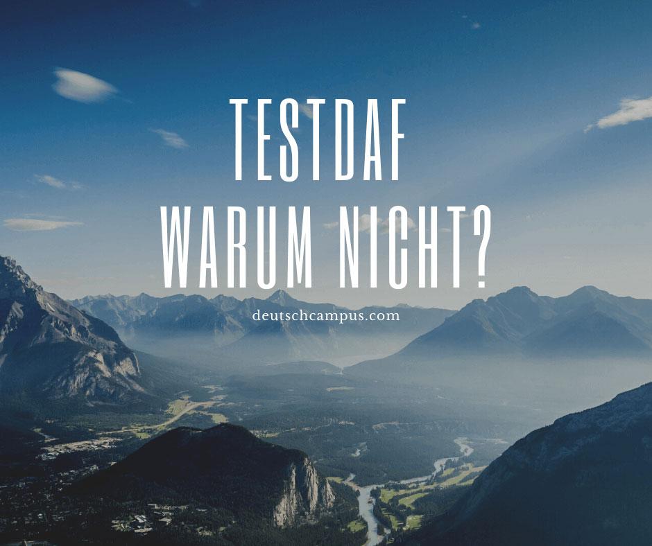 thi testdaf 3