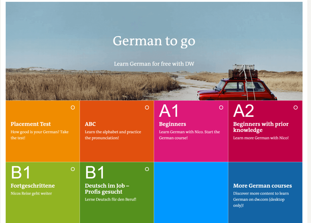 tu hoc tieng duc a1 german to go