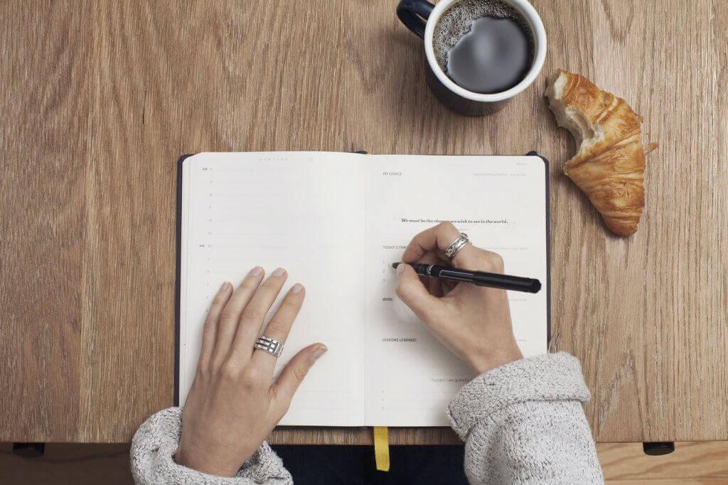 Phương pháp luyện viết tiếng Đức ở mọi trình độ