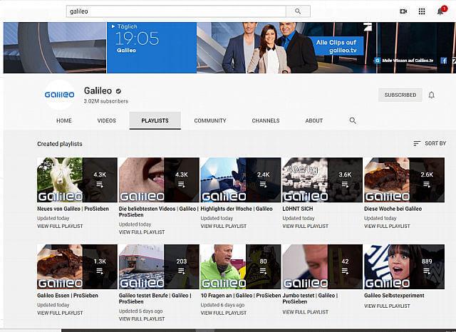 Top 5 kênh luyện nghe tiếng Đức hay