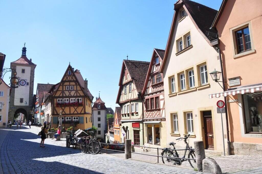 Kiến trúc Đức