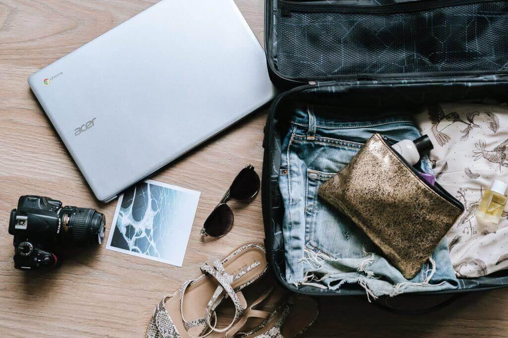 Chuẩn bị hành lý lên đường đi du học Đức