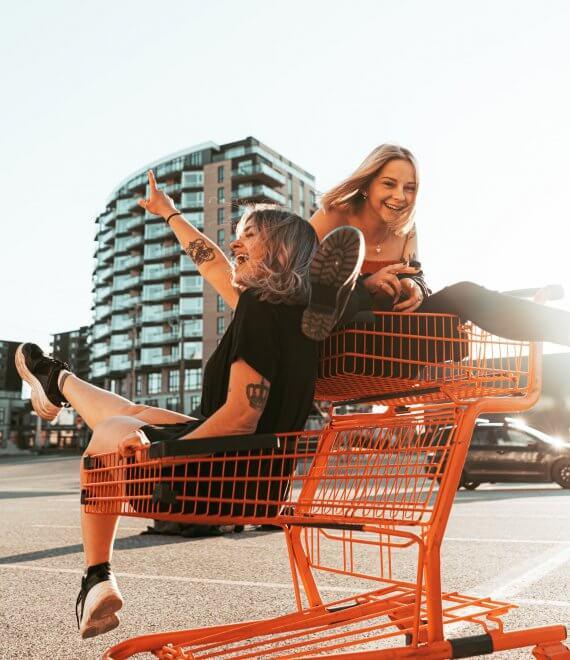 5 cơ hội mua sắm siêu tiết kiệm cho sinh viên du học Đức 1