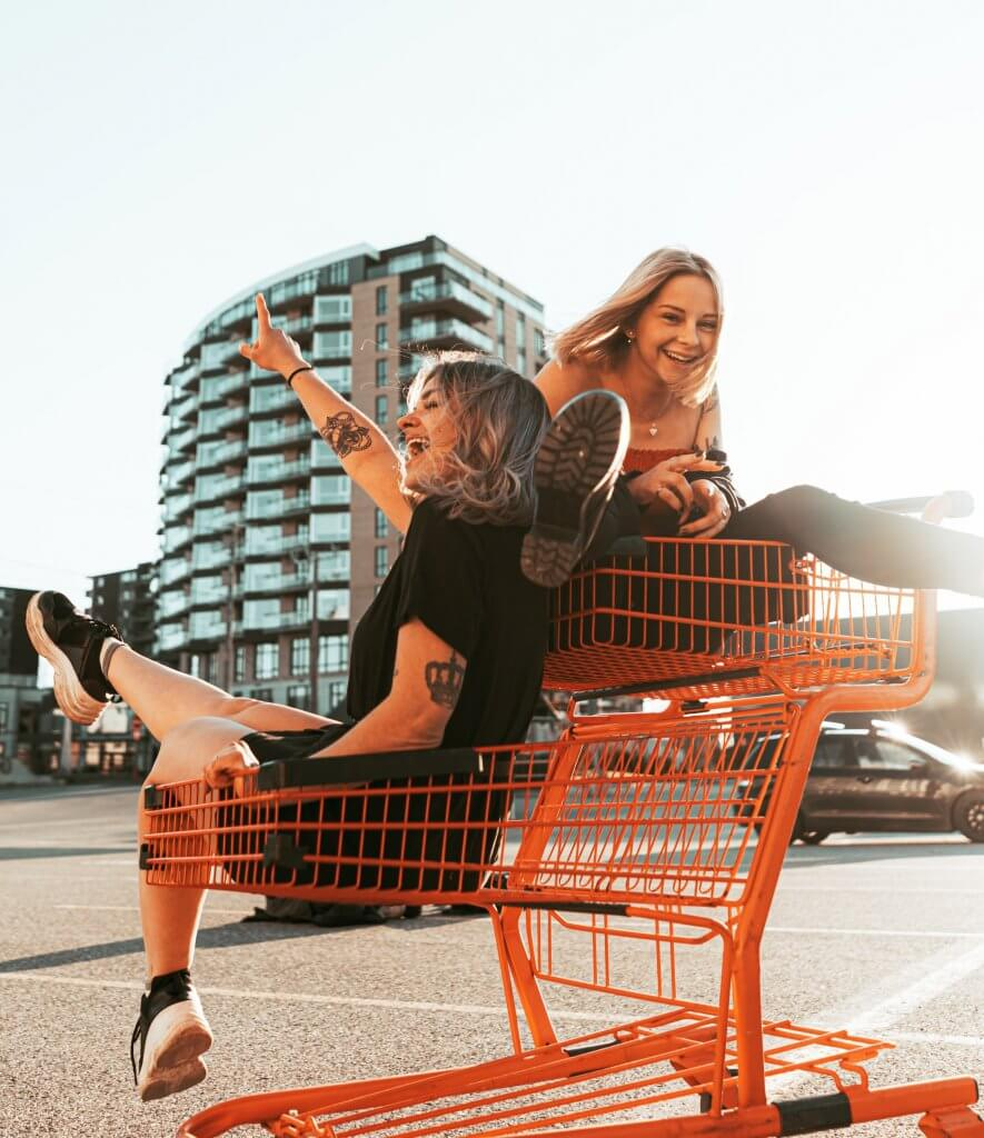 5 cơ hội mua sắm siêu tiết kiệm cho sinh viên du học Đức