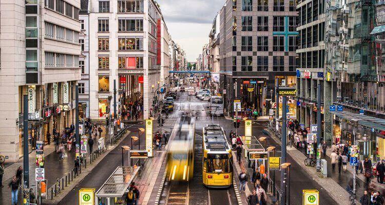 Du học Đức:  10 điểm khác biệt về môi trường sống ở Đức so với Việt Nam