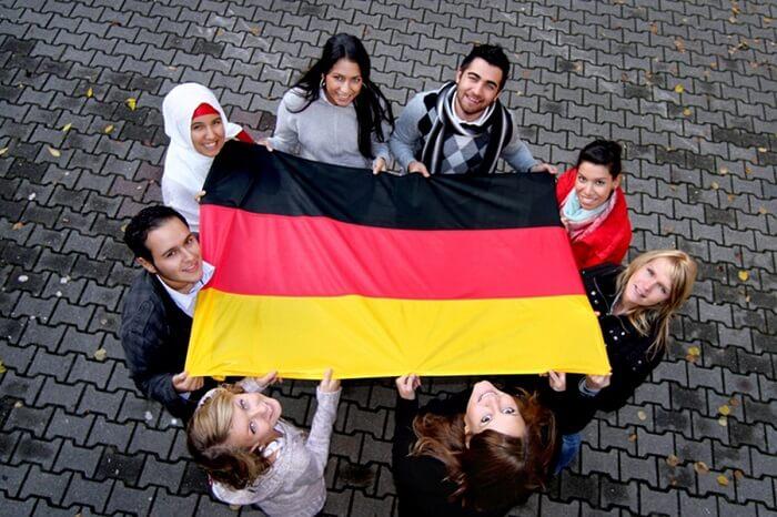 Học đại học ở Đức có khó không?