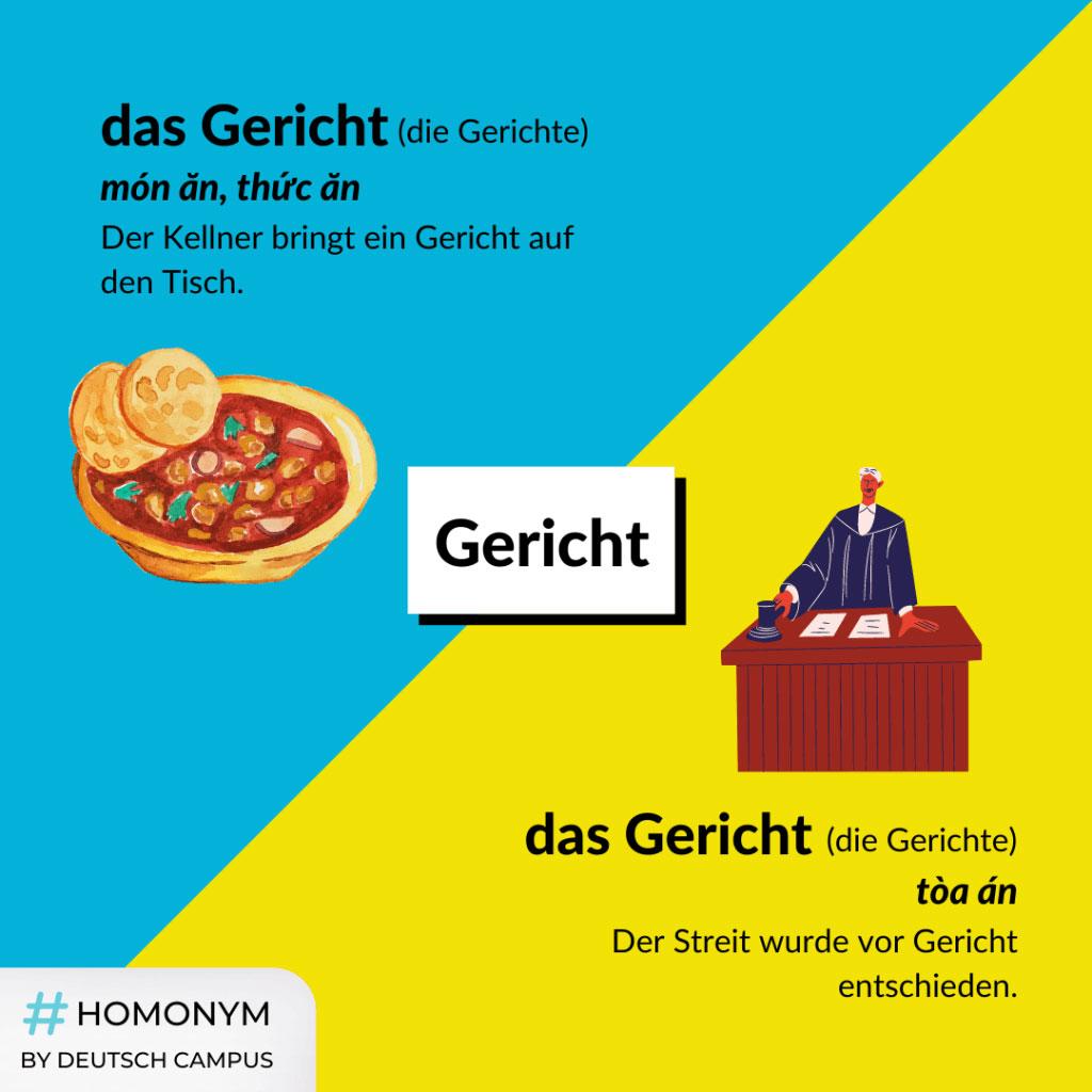 homonym_gericht