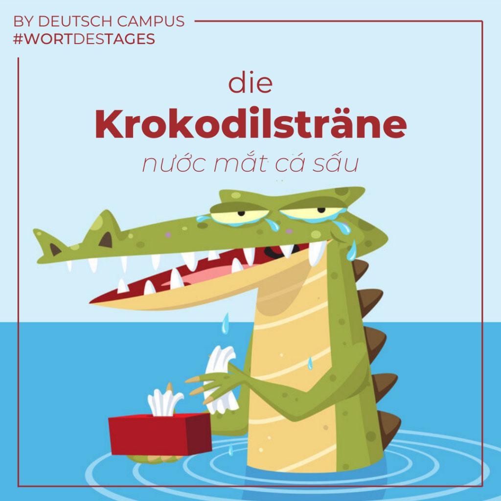 krokodilstraene